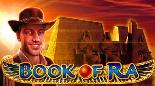 Играть в слот Book of Ra на деньги в онлайн-казино Slotozal