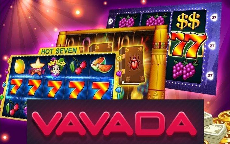 Игровые автоматы в демо-режиме в казино Vavada без регистрации