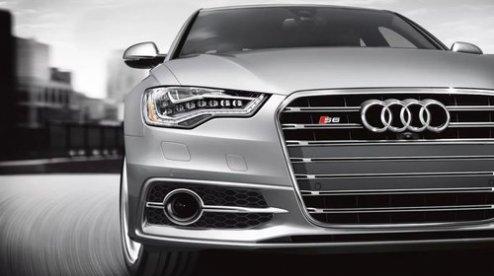 Купить оригинальные запчасти Audi, Киев, от Ауди Центр Випос