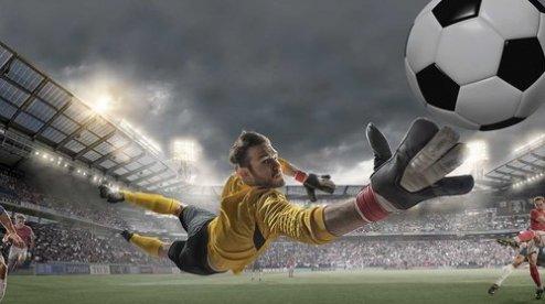 ставок на футбол техники