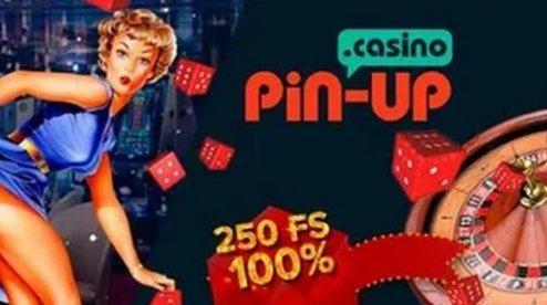 Пин Ап казино: азартные игры на официальном сайте