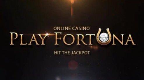 Казино Play Fortuna онлайн: игровая площадка на гривны с выводом