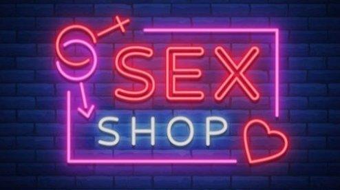 Sexshop - для кого?