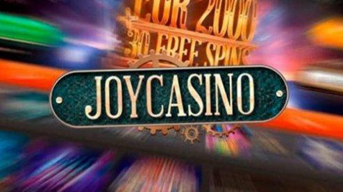 Причина популярности Joycasino в СНГ и Украине
