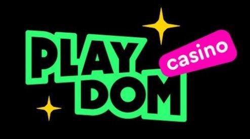Официальный сайт Playdom: играть на деньги в онлайн казино