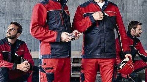 Как выбрать хорошую рабочую куртку от АНВИ ГРУПП?