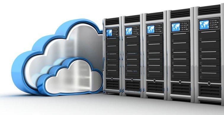 сервер данных купить