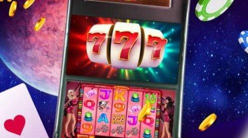 Играйте в казино-игры на вашем Android-устройстве бесплатно Английский MB 25/06/ Android Jackpot Party Slots