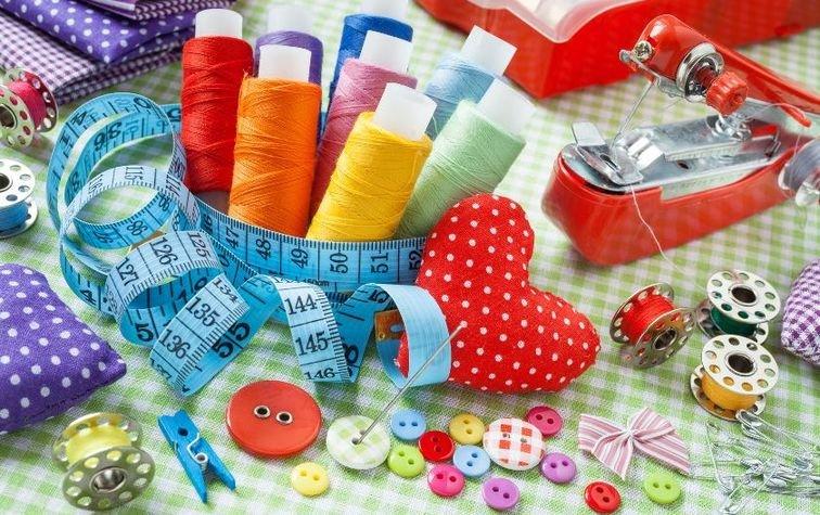 Какие швейные принадлежности выбрать для начала?