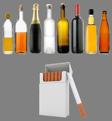 Реклама алкогольных табачных изделий заказать сигареты в архангельске