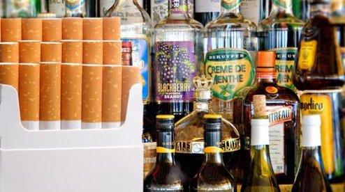 Реклама алкогольных табачных изделий жидкости для электронных сигарет оптом новосибирск