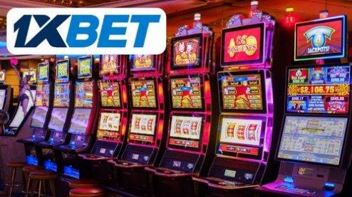 Букмекерская контора с игровыми автоматами вулкан игровые автоматы ставка 50000