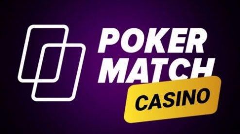 ПокерМатч онлайн казино в Украине с выводом в гривне на карту
